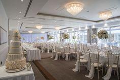 Hensol Castle wedding venue in Vale of Glamorgan Wedding Fayre, Wedding Decorations, Table Decorations, Elegant Wedding Cakes, Castle Weddings, Wedding Stuff, Wedding Ideas, Summer Wedding, Wedding Venues