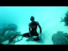 10:03 Freediving How to hold your breath longer - Breathe up techniques by Freediver Youbuur 82,585 views
