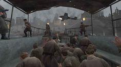 La scalata della serie Call of Duty La storia della famosa serie Call of Duty che ha visto da poco l'uscita del suo ennesimo capitolo, Infinite Warfare, è stata una scalata o effettivamente una discesa agli inferi? Vediamolo insieme r #cod #callofduty #fps