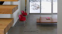 Avantgarde - Su versatilidad lo hace ideal para todo tipo de espacios.  www.woodgrass.com.mx/productos Teléfono: (52) 5545 3745 y 1163 8951 Correo: info@woodgrass.com  #woodgrass #casa #diseño #leed#decoración #interiores #flooring #pisos#amd2015 #sustentable #arquitectura#ecologico #interiores #bambú#arquitecturamx #arquitecturasustentable#mexicoverde #productosleed#greenbuilding #mexico #construccion#arquitectosmexicanos #ar