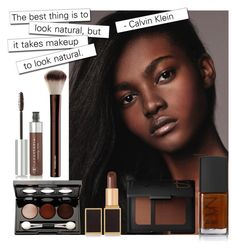 """""""Untitled #2727"""" by smylin ❤ liked on Polyvore featuring beauty, NARS Cosmetics, Hourglass Cosmetics, Vincent Longo, Tom Ford and Anastasia Beverly Hills"""