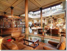 Teneriffa Exquisit - 5 Sterne Luxushotel Iberostar Grand Hotel Salomé auf Teneriffa - intimes, exklusives und kinderfreies Luxus Hotel auf Teneriffa