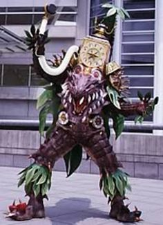 17 Best Toku Monsters images in 2019