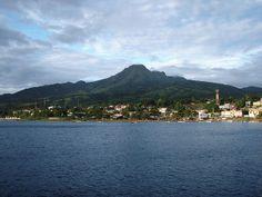 Mount Pelee Martinique   Mount Pelee - St. Pierre, Martinique   Flickr - Photo Sharing!