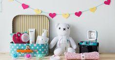 El club de las madres felices | Consejos de madres sobre embarazos y crianza de bebés http://elclubdelasmadresfelices.com/little-luxuries-bebe/