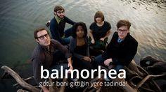 Balmorhea