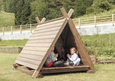 wooden tent boards - Google Search