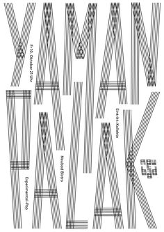 typo-graphic-work:    Yannick Gauch