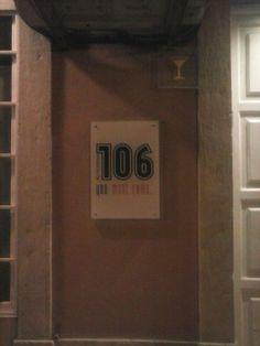 Bar 106 em Lisboa, Lisboa
