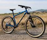 Pine Mountain, Mountain Trails, Bottom Bracket, Black Stainless Steel, Rebounding, Mtb, Steel, Mountain Biking