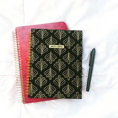 Finding the Perfect  Planner for College