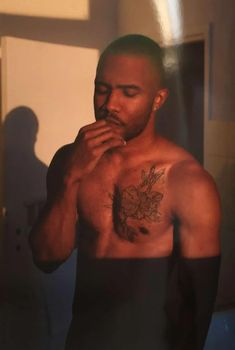 Blonde By Frank Ocean Frank Ocean Tattoo, Frank Ocean Lyrics, Frank Ocean Poster, Lyric Tattoos, Ocean Tattoos, Turtle Tattoos, Tribal Tattoos, Amy Winehouse, Frank Ocean Wallpaper