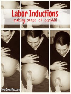 Induction with Cervidil: Tips from a doula and childbirth educator