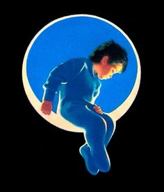 ♥ Michael Jackson ♥ - Neverland logo [Michael created this himself before DreamWorks came up with theirs - Michael was pretty mad when theirs was revealed and I don't blame him]