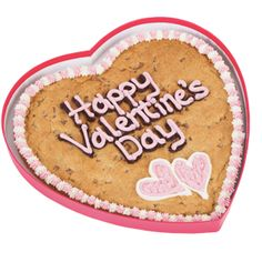 valentine's day millies cookies