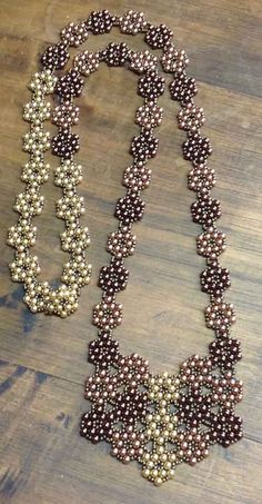 Various Bead Jewelry Models Seed Bead Necklace, Bead Earrings, Beaded Necklace, Necklaces, Diamond Earrings, Beaded Jewelry Patterns, Fabric Jewelry, Bead Jewellery, Seed Bead Jewelry