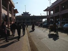 A walk through Ima Market, Asia's second-largest women's-only market, in Imphal, Manipur, India