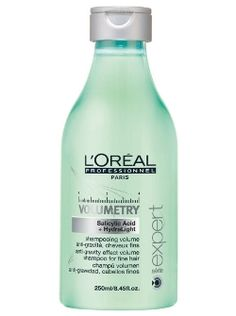 L'Oreal Professional Serie Expert Volumetry Shampoo from £25.50