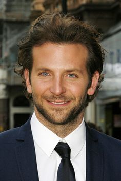 Bradley Cooper    can you saw wow