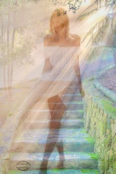 The world is filled with beauty and magic... all you need is to open your eyes and see divine beauty everywhere. <3 LL