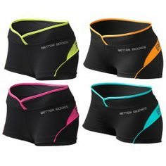 Better Bodies Shaped Hotpant