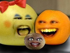 youtube annoying orange the dating game But many of the biggest names – such as the annoying orange created by dane boedigheimer – are already being eyed up by established media companies in the two years since he has started posting his unique brand of humour, dawson can lay claim to the fourth and ninth-most subscribed channel in.