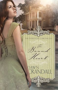 The Bound Heart by Dawn Crandall @dawnwritesfirst #bookreview @betherin02