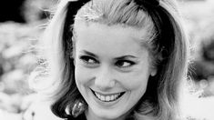 Iconic Women Who Wore a Hair Ribbon, From Catherine Deneuve to Madonna - Vogue