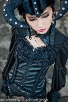 Die 26 besten Bilder von Maleficent Fashion  3   Gothic fashion ... 504ebef3cd