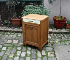Bureau ann es 50 vintage design et color pieds compas for Restauration meuble antique