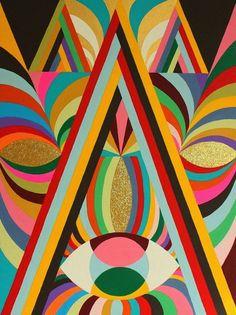 Els colors de l'arc de Sant Martí