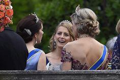 Las fotos más bonitas de la boda de Carlos Felipe y Sofia Hellqvist | Galería de fotos 20 de 38 | Vanity Fair