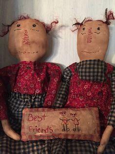 Shelly Koch Doll