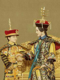 ฮอาเฮา Traditional Fashion, Traditional Chinese, Chinese Style, Chinese Art, Traditional Outfits, Historical Costume, Historical Clothing, Dynasty Clothing, Cosplay
