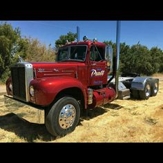 Old B Model Mack Trucks Craigslist B Model Mack Trucks