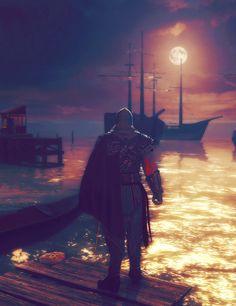 Assassin's Creed II - Ezio Auditore