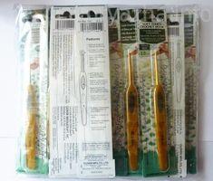 Купить крючок для вышивания бисером CLOVER Крючки CLOVER Крючки для вязания Инструменты для вязания Каталог товаров