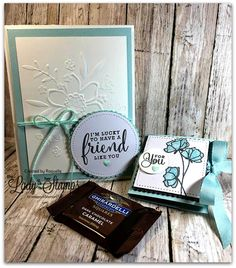 Raquelle | SF Blog Hop: SPRING HAS SPRUNG! | Stampin' Up!