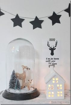 ❅ Can't wait for christmas! ❅ http://www.jislaine.de