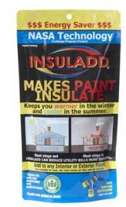 INSULADD® Insulating Industrial Coatings are unique insulating products specifically designed to reduce unwanted summer time heat gain and unwanted winter time heat loss from buildings to which they have been applied. INSULADD® Products act in a manner similar to foil radiant barrier film which is commonly used in the construction industry. INSULADD® Products reflect heat, thereby enabling a more comfortable and temperature stable living environment with less heating and cooling…