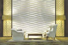 Panelen met patroon