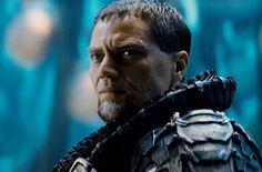 "General Zod from Man Of Steel. ""I exist only to protect Krypton. That is the soul purpose for which I was born. And every action I take, no matter how violent or how cruel, is for the greater good of my people. And now, I have no people. My soul, that is what you have taken from me!""-General Zod"