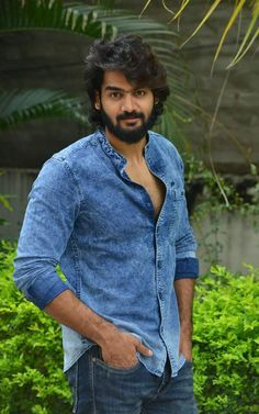 Celebrity Doppelganger, Famous Indian Actors, Telugu Hero, Telugu Movies Download, Formal Men Outfit, Vijay Devarakonda, Next Film, Celebrity Drawings, Indian Movies
