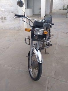 Super Star 70cc Bike for Sale in Karachi