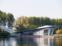 Vork&Mes in Hoofddorp - De mooiste terrassen van Nederland met smaak!