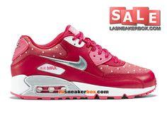 nike air max 90 print gs chaussure nike