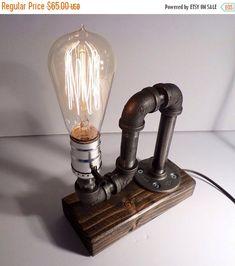 Hoi! Ik heb een geweldige listing op Etsy gevonden: https://www.etsy.com/nl/listing/198458676/20-off-sale-industrial-pipe-light-lamp