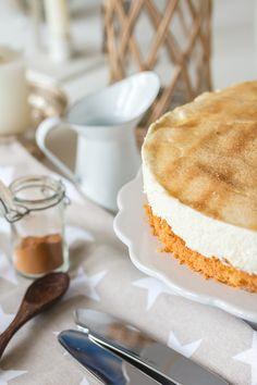Amalie loves Denmark Mandarinen-Schmand-Kuchen