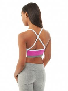 Knock Out Spandex Jersey Bustier
