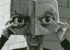 チャールズ・イームズのピカソの目